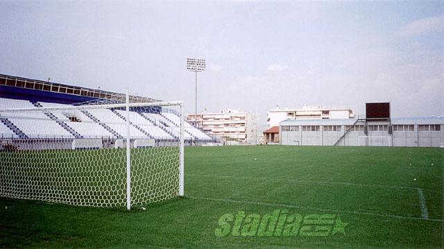 Giorgos Kamaras Rizoupoli Stadium quotGeorgios Kamarasquot