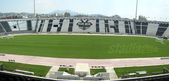 Το μεγάλο στοίχημα της Θεσσαλονίκης για πράσινο!